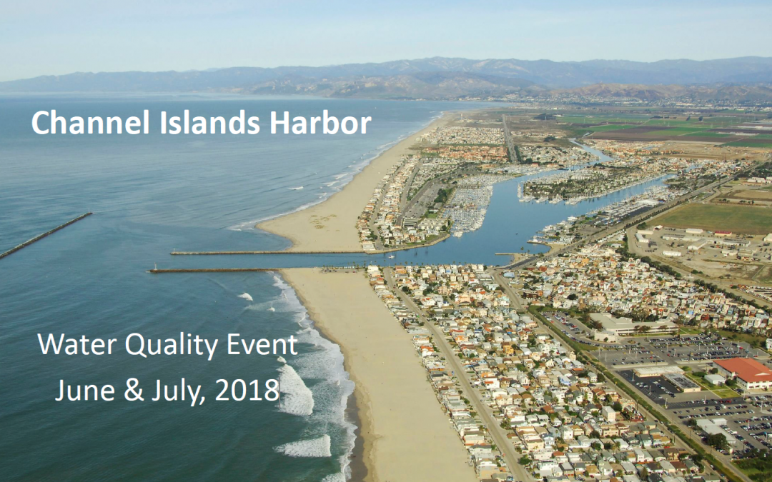Harbor Task Force Meeting July 11 2018