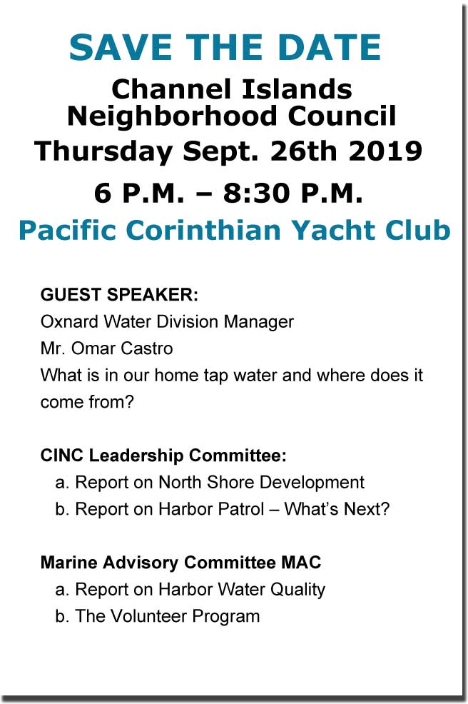 September 26 2019 MEETING